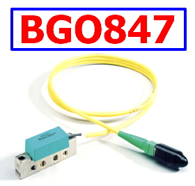 BGO847 Optical Receiver