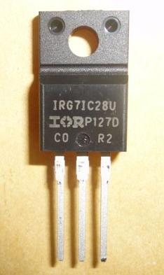 IRG71C28U Image